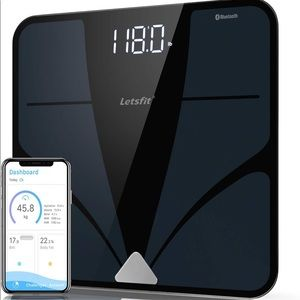 Other - LetsFit scale